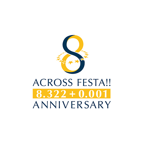 ACROSS FEATA 23日夜公演