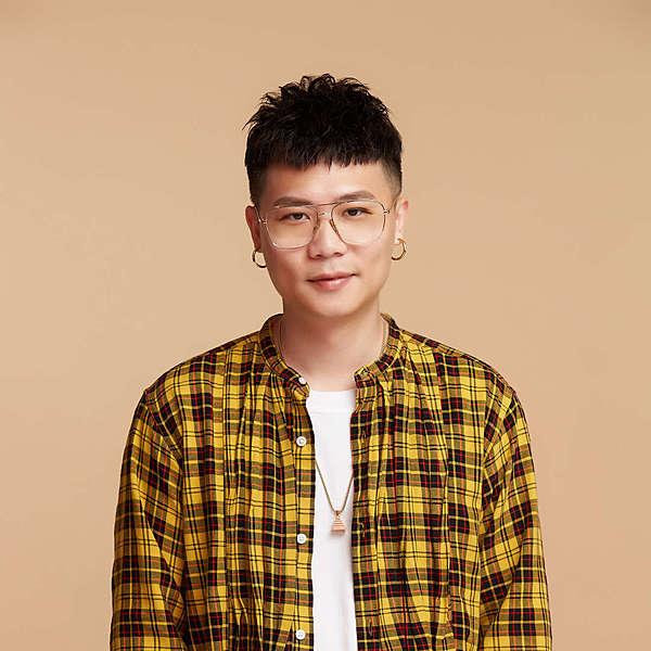 蕭秉治Xiao Bing Chih(ティンティン)