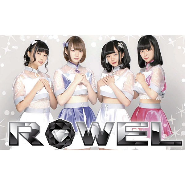 ROWEL / ROWEL
