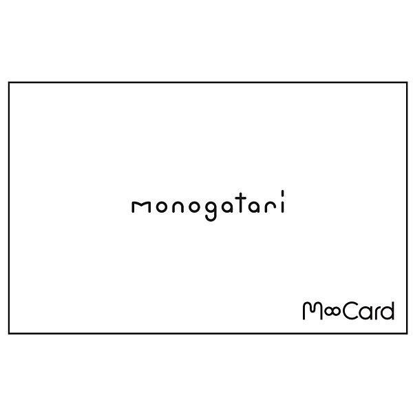 monogatari / monogatari