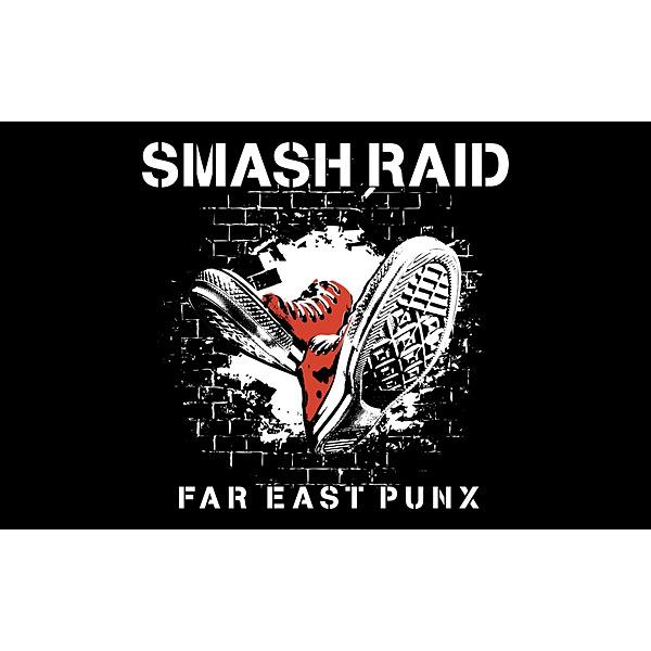 SMASH RAID