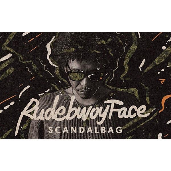 RUDEBWOY FACE