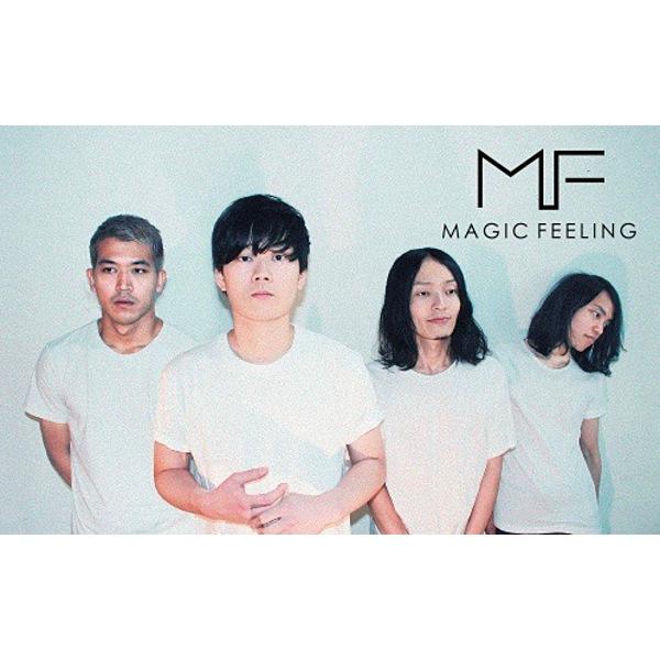 MAGIC FEELING / MAGIC FEELINGエムカード