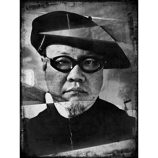 Music Portraits #036 Osamu Sato
