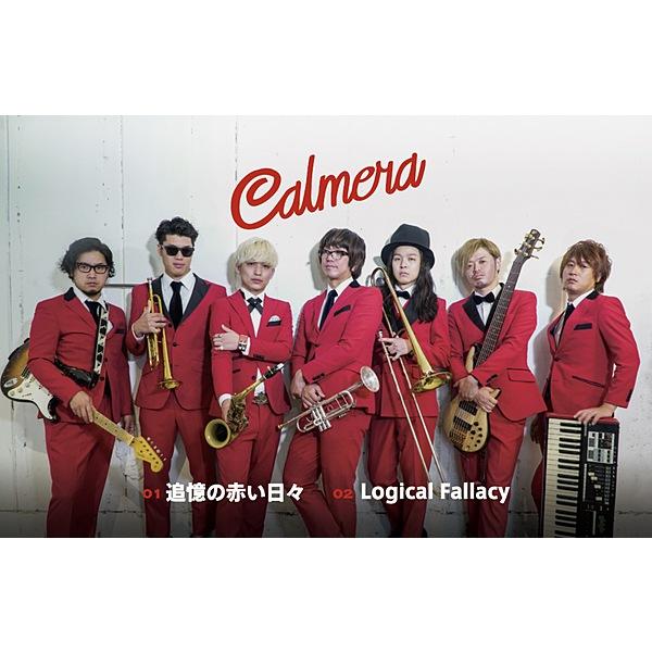 VR MUSIC Live Calmera(カルメラ) (セブンネット限定楽曲)