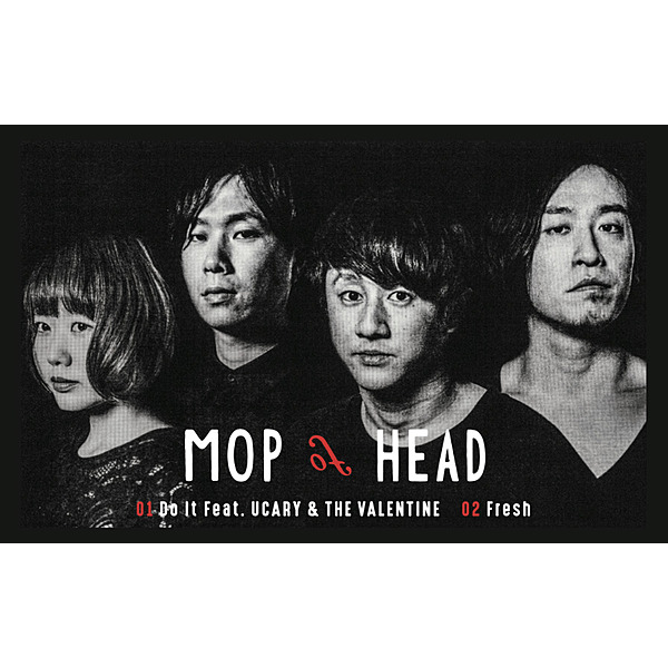 VR MUSIC Live MOP of HEAD(タワーレコード限定楽曲)