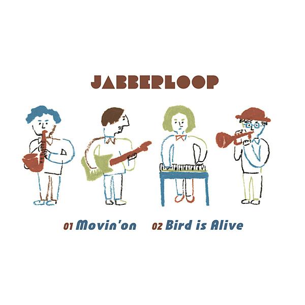 JABBERLOOP / VR MUSIC Live JABBERLOOP(タワーレコード販売用)