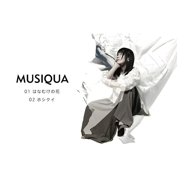 VR MUSIC Live MUSIQUA Vol.1(タワーレコード限定楽曲)
