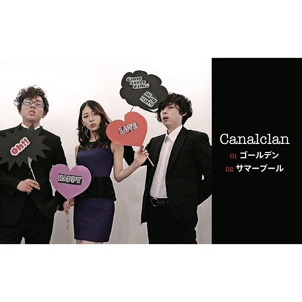 VR MUSIC Live Canalclan(タワーレコード限定楽曲)