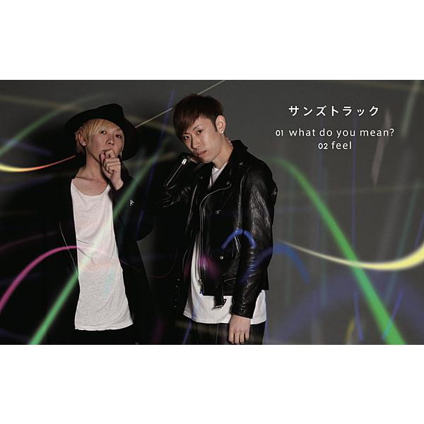 サンズトラック / VR MUSIC Live サンズトラック(タワーレコード限定楽曲)