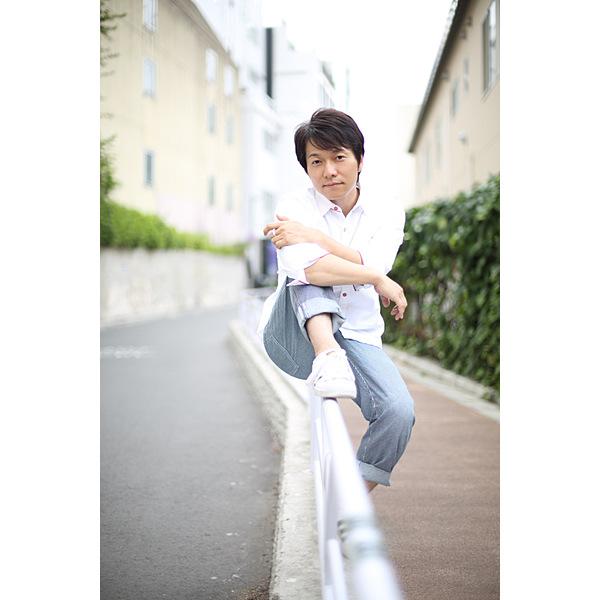 野島健児3rdアルバム「Don't Worry 〜モノタリナイ物語〜」 先行予約特典・直筆サイン入りPHOTO&VOICEカード
