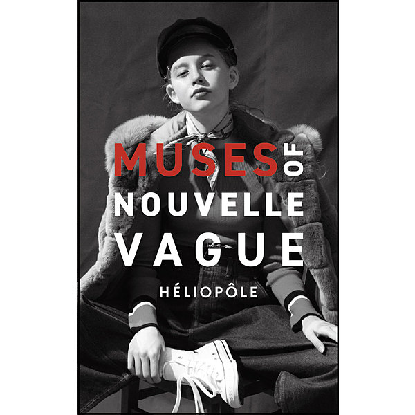 HELIOPOLE「MUSES OF NOUVELLE VAGUE」 エムカード