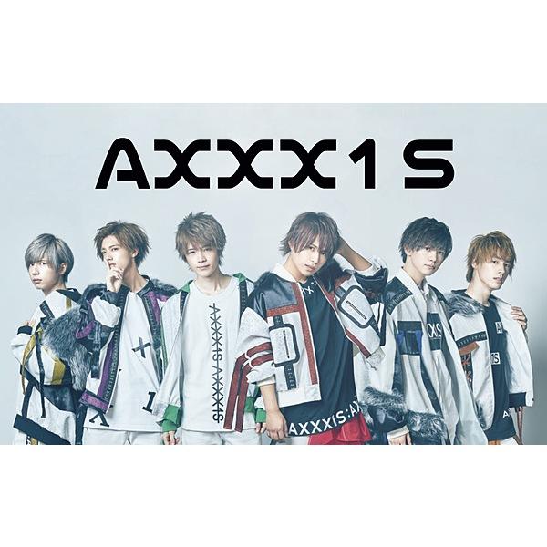AXXX1S / Passionate