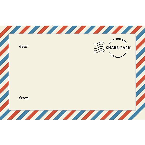 SHARE PARK / SHARE PARK
