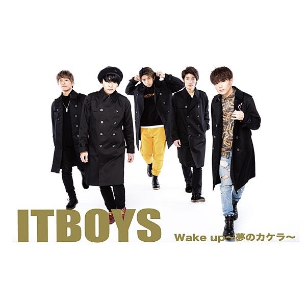 wake up〜夢のカケラ〜