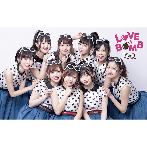 LinQ / LOVE BOMB