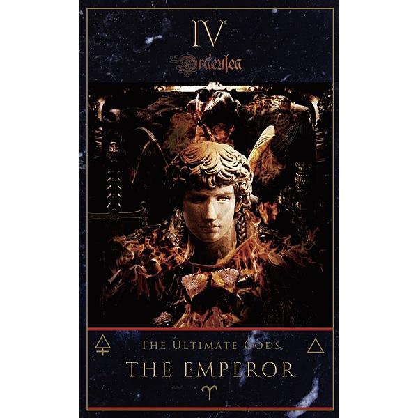 DRACULEA / EMPEROR