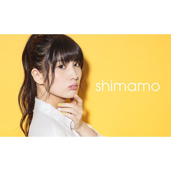 shimamo / 4th Anniversary M∞CARD